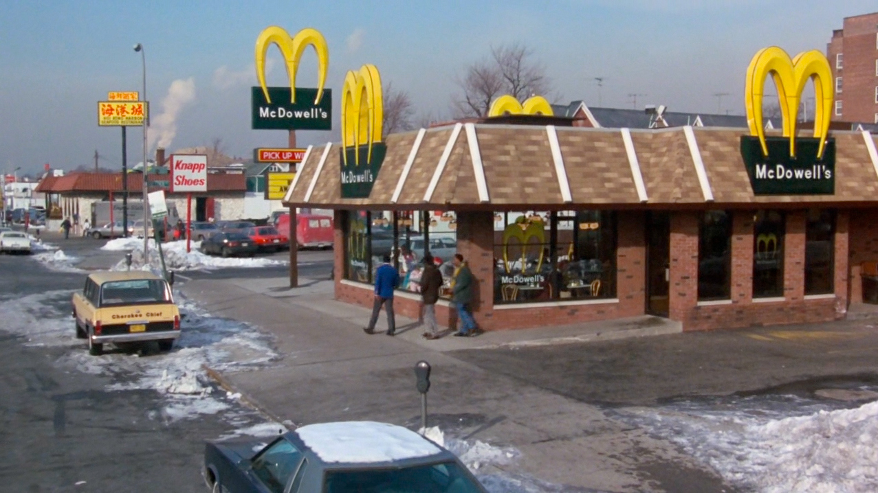 Will McDonald's cryptocurrency get involved in cryptocurrency?