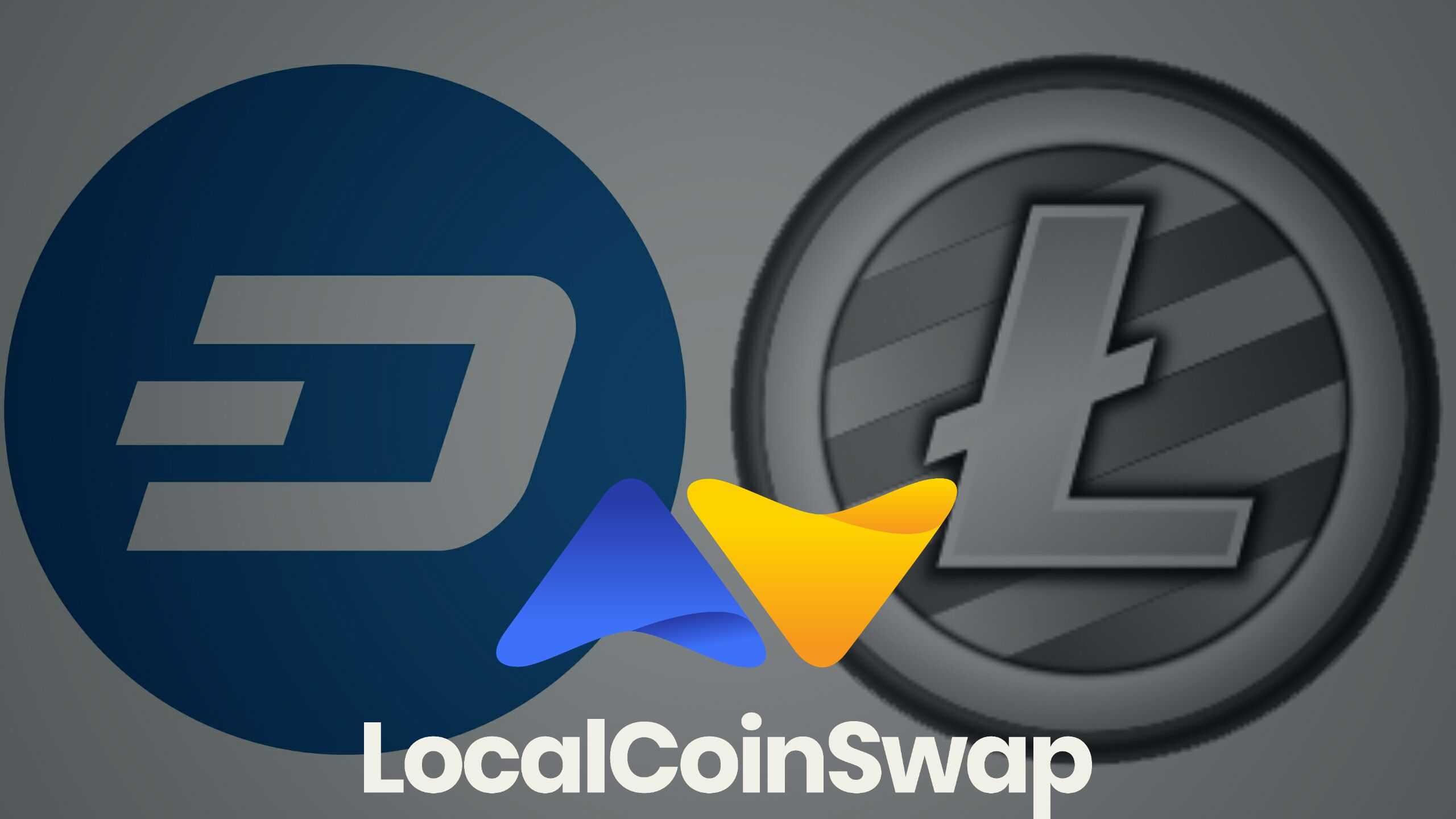 dash and litecoin cryptocurrency