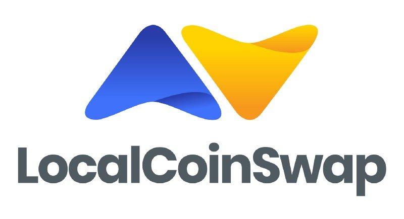 LocalCoinSwap logo
