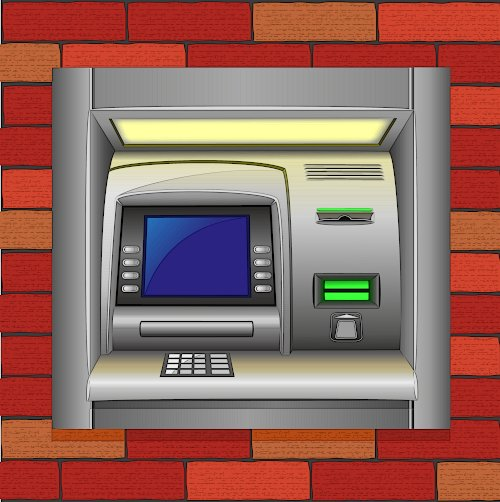 what is a bitcoin ATM?