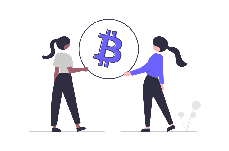 buy bitcoin with cash P2P