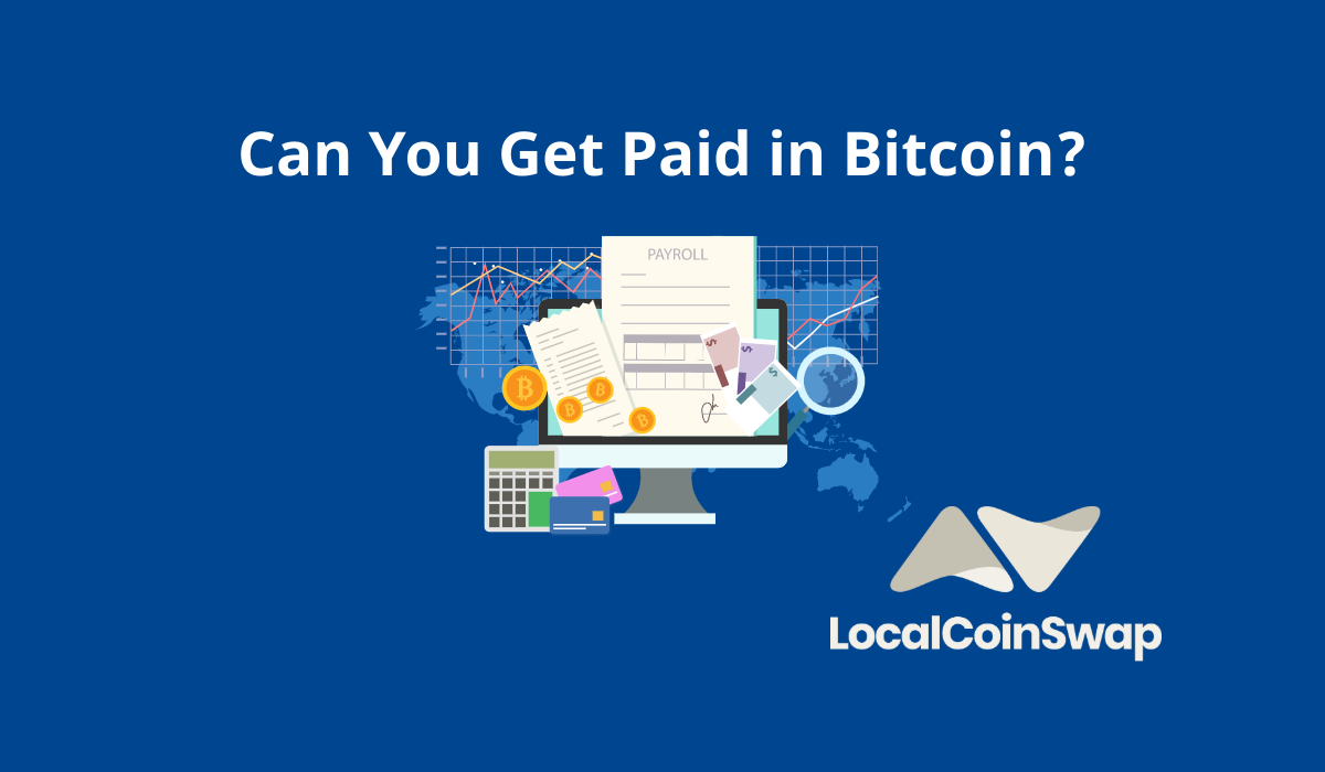 how to get paid from bitcoin