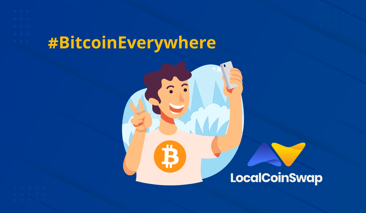 Bitcoin Everywhere Submissions